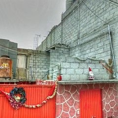 Xmas in Pachuca
