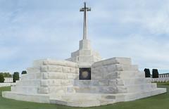 Tyne Cot Memorial - Belgium (amhjp) Tags: cemetery war belgium battle ww1 cenotaph worldwar1 thegreatwar 19141918 amhjpphotography amhjp belgiumypres2013 belgiumypres20132
