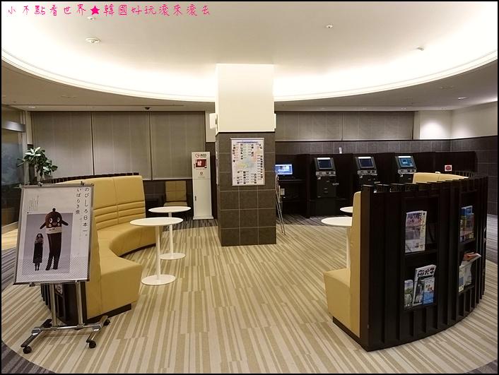 水戶住宿 Daiwa Roynet Hotel (10).JPG