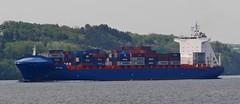 Em Kea (Jacques Trempe 2,270K hits - Merci-Thanks) Tags: canada river quebec container stlawrence stlaurent em kea fleuve navire stefoy conteneur