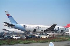 F-BUAM Airbus A.300B2-1C (pslg05896) Tags: fbuam airbus ory lfpo paris orly airinter a300