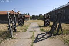 L'ENTRADA AL CAMP DE LA MORT (Srbia, agost de 2012) (perfectdayjosep) Tags: serbia balkans nis balcanes balcans srbia perfectdayjosep