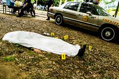 SHERIFF FAIT MOI PEUR ! (nARCOTO) Tags: police murder cadavre meurtre