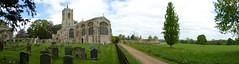 St Mary Magdalene (seanofselby) Tags: castle church st mary ashby magdalene