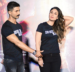 8 Reason To Watch ' Udta Punjab ' (shoppingkabaap) Tags: youth tommy alcohol drugs khan punjab kapoor joint kareena shahid alia bhatt udta diljit