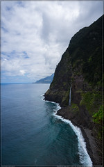 Madeira (00004 von 00006) (exaptor) Tags: sea beach waterfall sony madeira funchal zeiss1635 sonya7