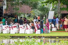 _DSC0900 (Roy Prasad) Tags: wedding party lake water river sony houseboat kerala prasad backwaters allapuzha rx10 allappey royprasad rx10m2