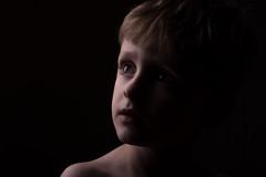 Josh (TraceyDobbs86) Tags: portrait eyes child lowkey