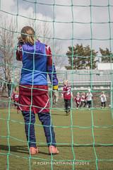 1604_FOOTBALL-19 (JP Korpi-Vartiainen) Tags: game girl sport finland football spring soccer hobby teenager april kuopio peli kevt jalkapallo tytt urheilu huhtikuu nuoret harjoitus pelata juniori nuori teini nuoriso pohjoissavo jalkapalloilija nappulajalkapalloilija younghararstus