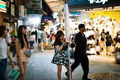 (Randy Wei) Tags: street 35mm taiwan fujifilm taipei streetshot f095 zhongyi  ximending ximen xe1 mitakon