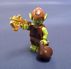 Loot Goblin Giveaway #1 (ToyWiz.com) Tags: lego giveaway peregrine brickarms toywiz toywizcom lootgoblin goldenbrickarms
