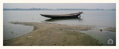 Story of a Boat & River (Pabitra Samadder) Tags: river boat meghna