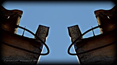 (ojoadicto) Tags: old architecture viejo estructura