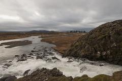 Thingvellir - Iceland (wietsej) Tags: zeiss landscape waterfall iceland sony thingvellir 1635 a900 sal1635z