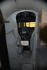 DSC_0004 (wpnsmech555) Tags: lockheed c60a lodestar