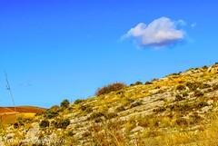 The cloud (Francesco Impellizzeri) Tags: nature landscape sicily sicilia trapani