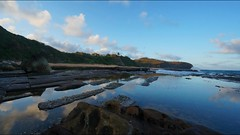 Turimetta Timelapse (Alex cheong) Tags: cloud seascape landscape timelapse sony australia nsw sw turimetta nex3