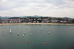 20120601_SanSeb (jae.boggess) Tags: spain espana europe travel trip eurotrip spring springtime beach playa basque sansebastian