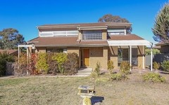 8 Desailly Crescent, Kambah ACT