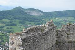 Hohenneuffen (strickwerk) Tags: panorama burg schwbischealb
