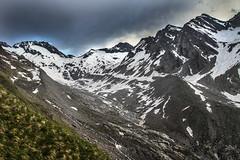 Gran Pilastro glacier (Taarke) Tags: alps glacier alpi zillertal ghiacciaio sudtirol vedretta granpialstro