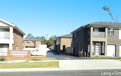 13/76-82 Hartington Street, Rooty Hill NSW