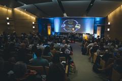 2016 Rosenman Symposium (Eugene Borodin) Tags: sf sanfrancisco ucsf missionbay canon70200mm rosenman canon1635mm canon24mm qb3 canon5dmk3 therosenmansymposium byersauditorium medicaldevicesreimagined