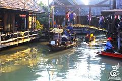 ตลาดน้ำ 4 ภาค (พัทยา) ขอเชิญทุกท่านชมการแสดงล่องเรือดนตรีไทย ด้วยท่วงทำนองสนุกสนานและท่าร่ายรำที่สวยงามตามแบบฉบับของการรำไทยและการแต่งกายแบบไทยโบราณ..ที่ตลาดน้ำ 4 ภาค (พัทยา) ได้คัดสรรมาให้กับทุกท่าน เริ่มตั้งแต่เวลา 15:30 ล่องไปตามแม่สาย ) เปิดให้บริการท
