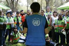 040616 Primer encuentro de Voluntariado 013 (Coordinadora Nacional para Reduccin de Desastres) Tags: guatemala onu ocha voluntarios conred desarrollosostenible cruzrojaguatemalteca
