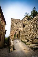 Saignon-002 (bonacherajf) Tags: village saignon lubron