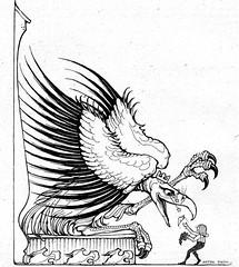 Zonneschijn  1927    ill Anton Pieck pg 82 (janwillemsen) Tags: fairytale 1927 antonpieck magazineíllustration