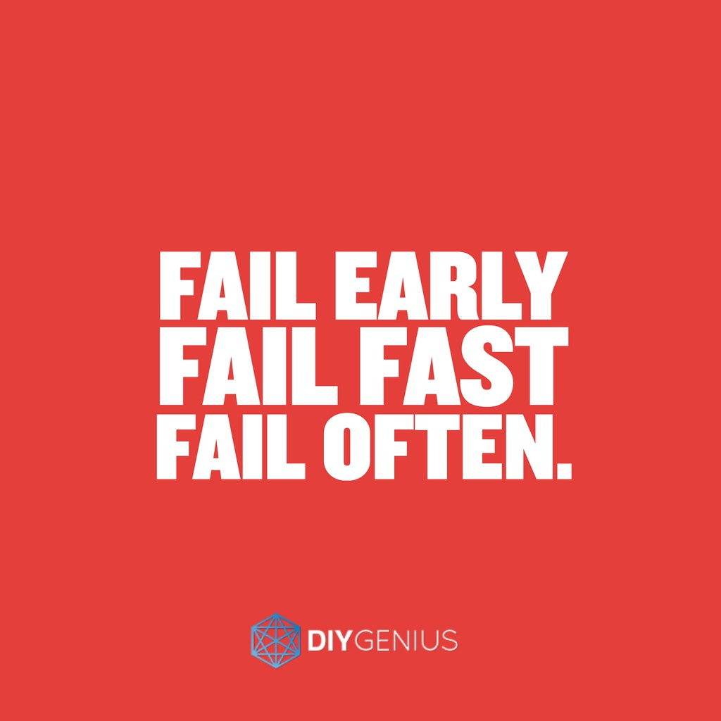 Inspirational Quotes About Failure: The World's Best Photos Of Mistakes And Quotes