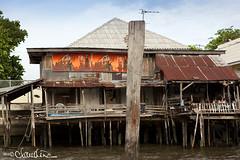 (by claudine) Tags: sign thailand bangkok cocacola chaophrayariver travelphotographyworldphotosuniquebyclaudine