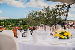 Wedding - Sposi a Verona (Hotel Due Torri Verona) Tags: wedding verde verona matrimonio citta degli sposi duetorri innamorati duetorrihotel duetorrihotels