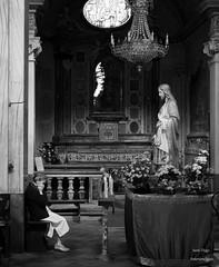 Fede * Faith (Anteriorechiuso Santi Diego) Tags: faith pray jesus fede pregare