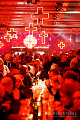 20160617-14-Interior Winter Feast Dark MOFO 2016 (Roger T Wong) Tags: people food art festival night neon eating shed decoration australia crucifix tasmania salamanca hobart iv stalls 2016 pw1 canonef70200mmf4lisusm canon70200f4lis metabones princeswharf1 smartadapter rogertwong darkmofo sonya7ii sonyilce7m2 sonyalpha7ii