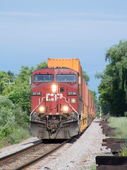 CP9714VerticalPewaukeeWI6-12-16 (railohio) Tags: cp trains pewaukee wisconsin j3 061216 198 ac44cw canadianpacific