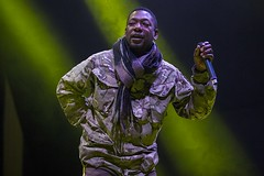 """Roots Manuva - Sónar 2016 - Viernes - 1 - M63C9859 • <a style=""""font-size:0.8em;"""" href=""""http://www.flickr.com/photos/10290099@N07/27648089332/"""" target=""""_blank"""">View on Flickr</a>"""