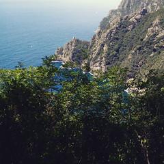 Foto-18-06-16-13-36-49 (fdpdesign) Tags: camogli portofino escursionismo 2016 liguria italia italy apple iphone mare monti sentieri sea instagram