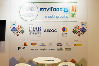 Envifood Meeting Point 2016