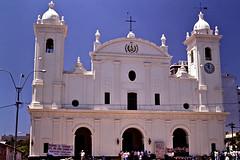 Asuncion  (Catedral) (enrique.campo) Tags: catedral asuncion paraguay