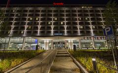 ParkH (HermanninKuva) Tags: canon hotel evening helsinki kuva ilta scandic hotelli hermannin