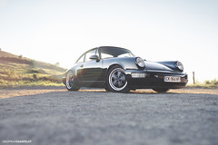 964 x Machine Revival (Geoffray Chantelot | Photographe) Tags: nikon lyon 911 porsche outlaw d800 964 photographe roanne machinerevival