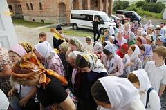 A cross procession from the village of Nikolskoe to the village of Adamovka / Крестный ход из Никольского в Адамовку (59)