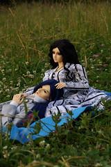 Isabella&Falcone7 (Ermilena Puppeteer) Tags: bjd abjd spiritdoll leekeworld spiritdollfreesia leekeworldromeo