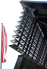 Formula 1 - Spielberg (Austria) (camerito) Tags: austria 1 sterreich nikon flickr flag grand f1 racing prix formula1 fahne spielberg tribune steiermark grandstand j4 styria tribne startziel autorennen nikon1 camerito