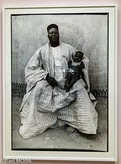 Expo Seydou Keita-19 (OPS_SPM) Tags: portrait paris france ledefrance photographie grand exposition palais mali afrique iphone grandpalais iphone6s