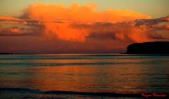 ciel de mai (Hugoboy67) Tags: mer canada nature mai qubec paysage printemps ctenord 2013 550d t2i minganie havresaintpierre canon550dt2i com50 sigma50150mmf28exapodghsm