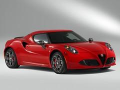 Alfa Romeo 4C Launch Edition (Revistadelmotor) Tags: alfa romeo launch edition 4c