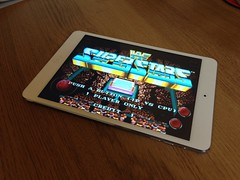 Retro iPad Mini - WWF Superstars Wrestling WWE (DJACID) Tags: chelsea wrestling mini retro wwe wwf superstars iphone ipad uploaded:by=flickrmobile flickriosapp:filter=nofilter